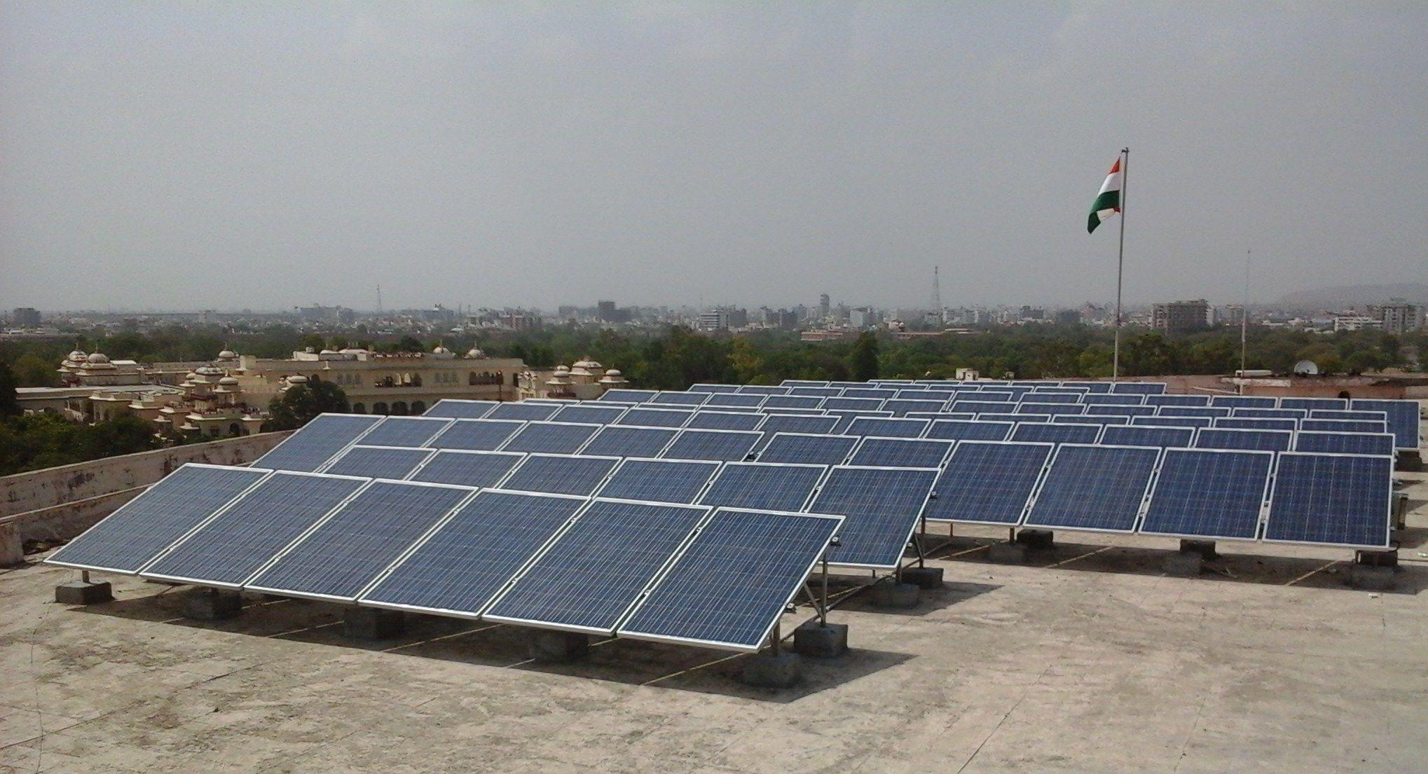 Adb To Provide India 500 Million For Solarrooftop Systems Solarenergy Https Adalidda Net Posts 38egombe4gaajrx6c Adb T Roof Solar Panel Solar Roof Solar