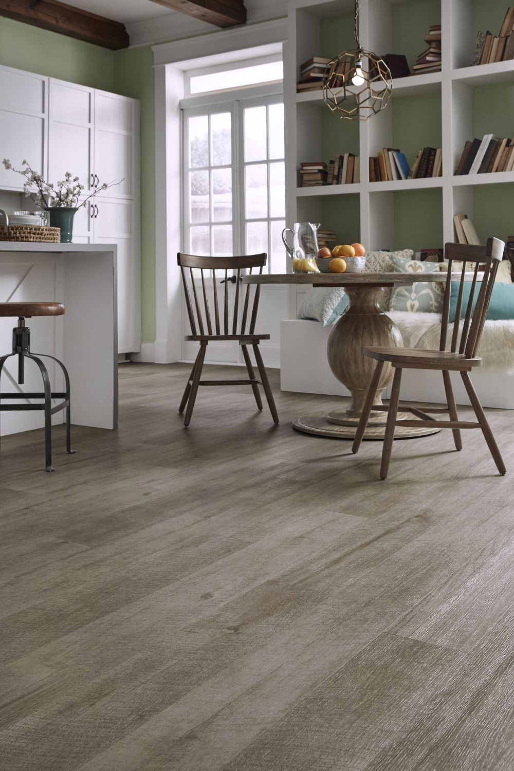 Adura® Max Lakeview Flooring can be purchased at Hopkins