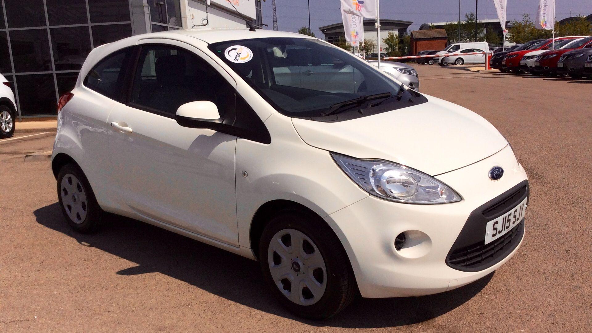 Ford Ka 1 2 Edge Start Stop Cars For Sale Uk Future Car Cars