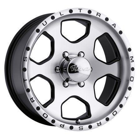 Pin On Ultra Wheel 17 8