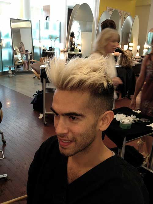 Blonde Color For Men Hair Styles Men Hair Color Men Blonde Hair