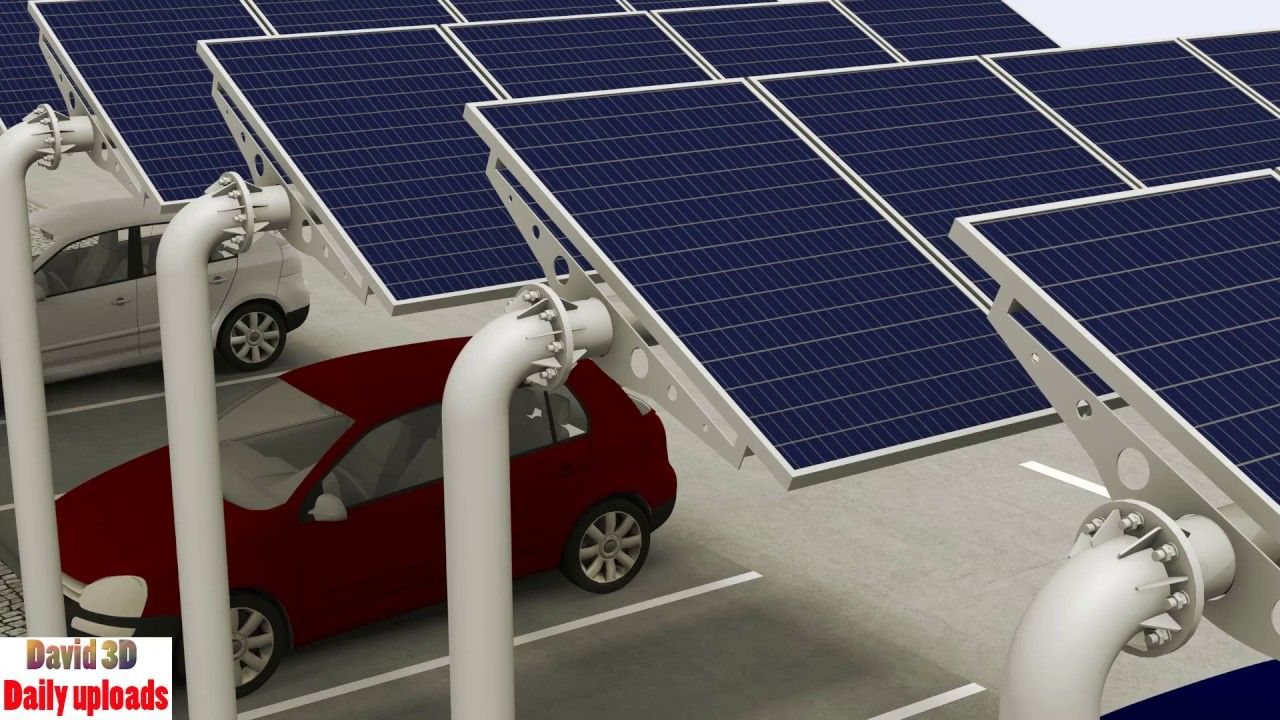 Solar Panel Download Free 3d Models 10022 Solar Panels Solar Roof Solar Panel