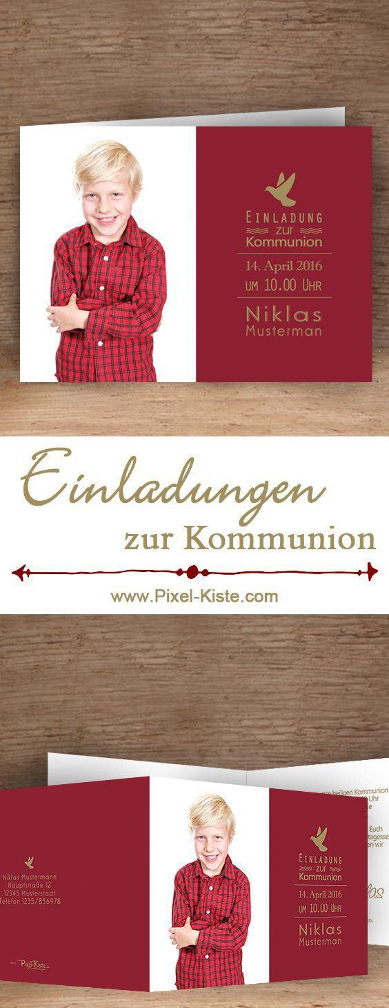 Einladungskarten Gestalten Onlin Online Rossmann
