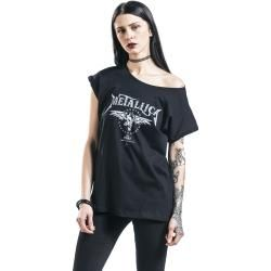 Photo of T-shirt biker metallica