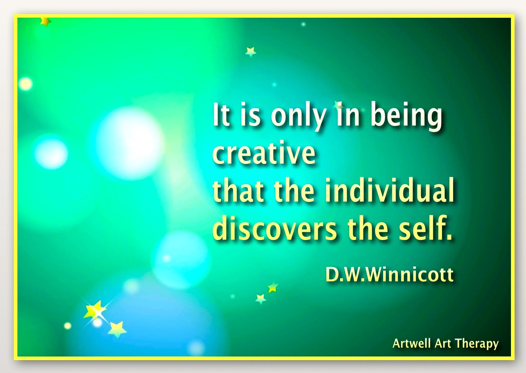 Pin By Omnispirit On Art Therapy Quotes And More Art Therapy Therapy Quotes Therapy