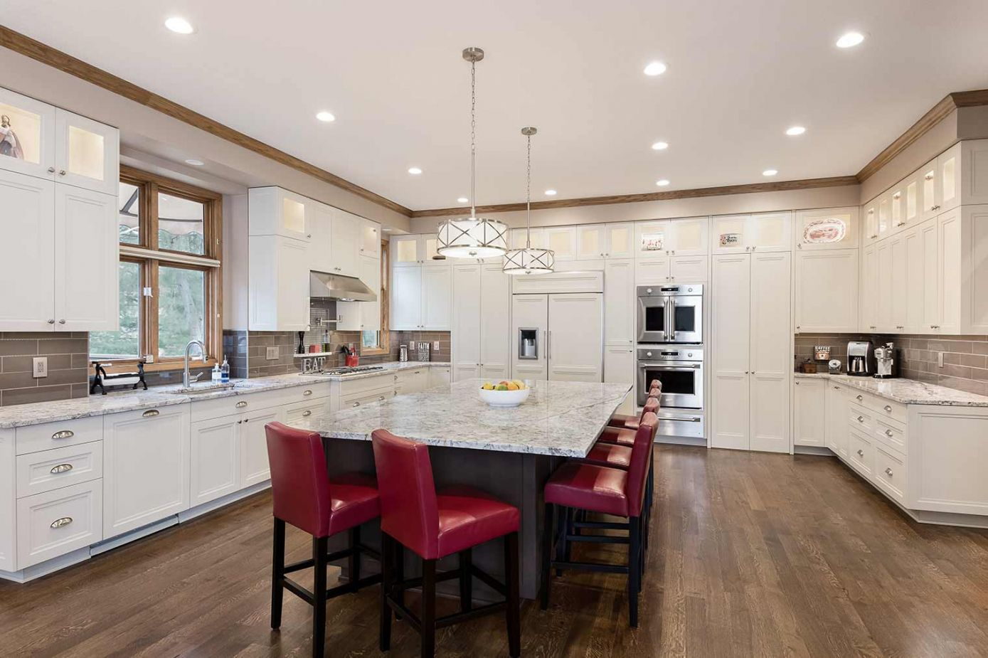 Good 20+ Kitchen Remodel Des Moines   Interior Paint Color Schemes Check More At  Http: