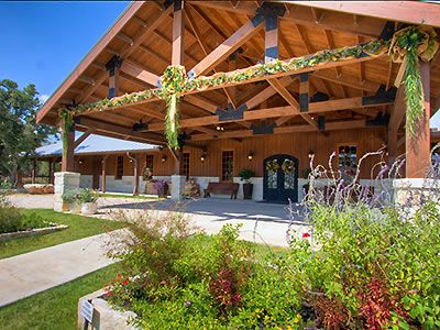 THE SPRINGS Event Venue Northeast San Antonio New Braunfels Texas