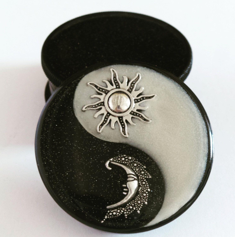 yin yang weed