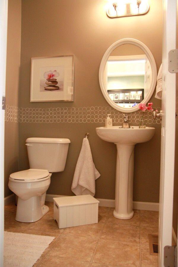 Dry Dock Sherwin Williams Paint Bathroom Paint