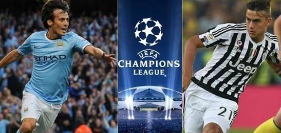 Uefa Champions League Live Watch Live Soccor Juventus Vs Man City Online Uefa Champions League Live Uefa Champions League Champions League
