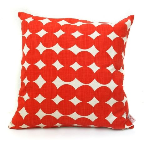 Pebble Cushion Cover – Lollipop from Skinny laMinx