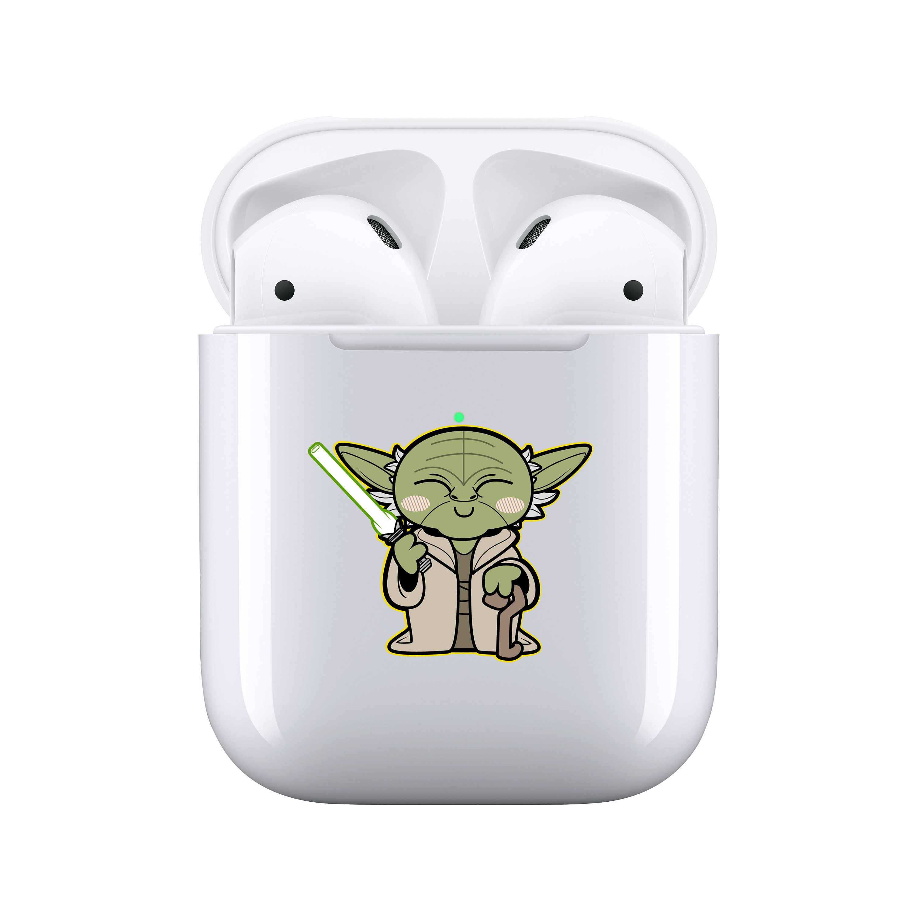 Baby Cute Airpods Pro Case Star Airpods 2 Hard Clear Airpods 1