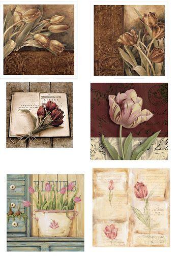 Découpage diversos - Narinha Artesanato - Álbuns da web do Picasa