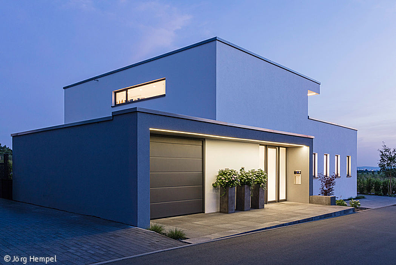 Smarter Holzmassivbau - Frankfurt: CUBE Magazin | Home in 2018 ...