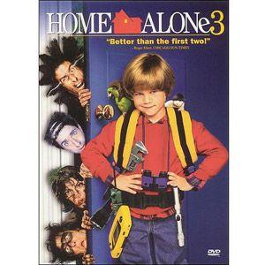 Home Alone 3 Dvd Walmart Com Home Alone Home Alone 3 Video On Demand
