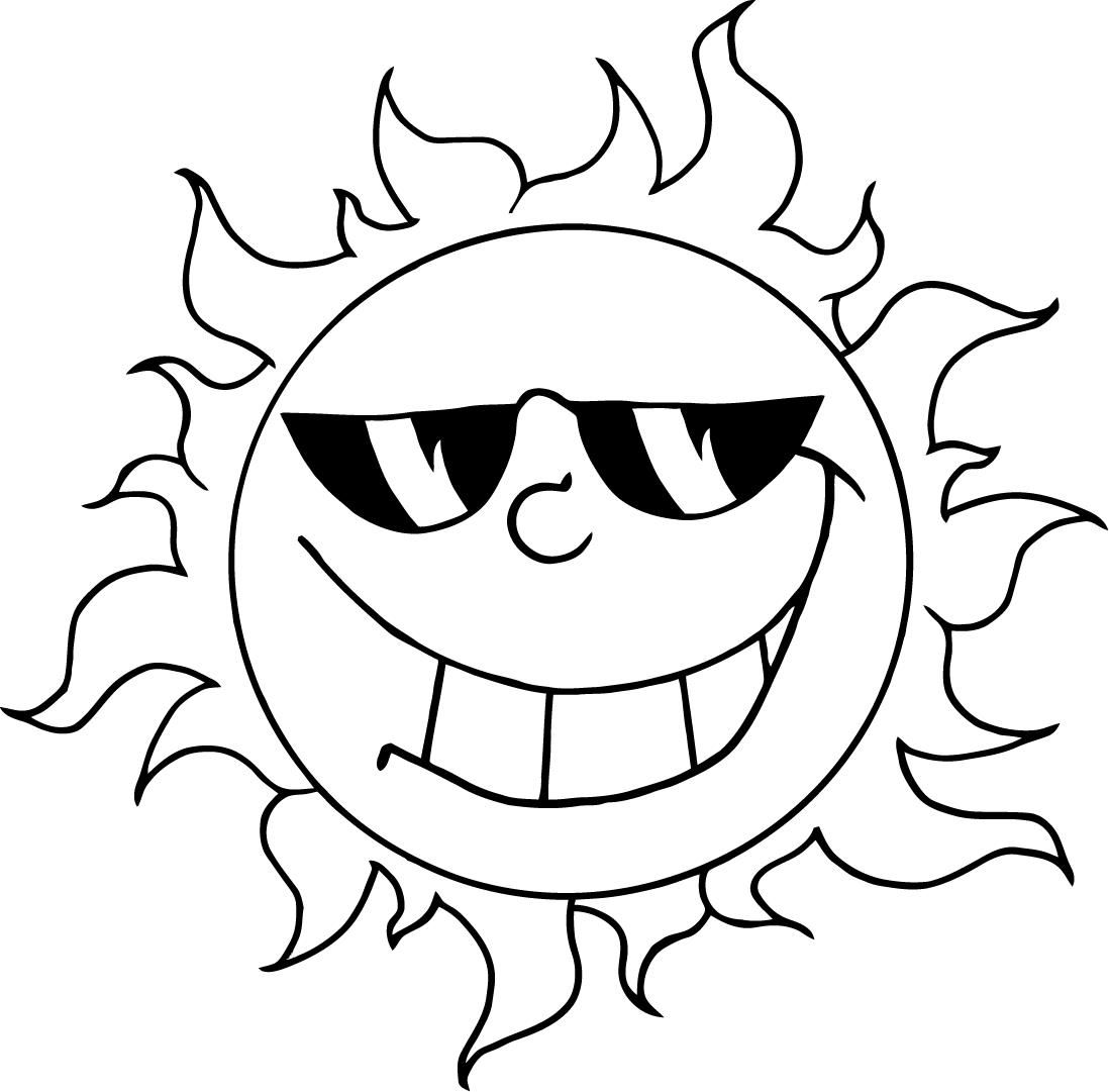 Coloring: Sun Coloring Page | Summer | Pinterest | Mandala and Image ...