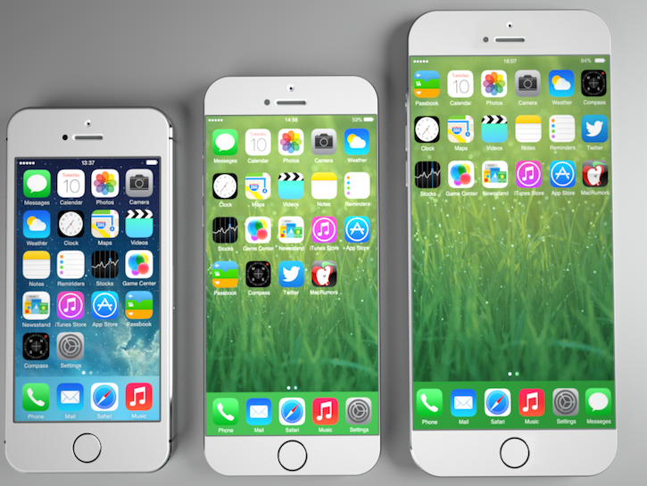 The iPhone is the most popular type of cell phone in the world c0ef1bf5c0