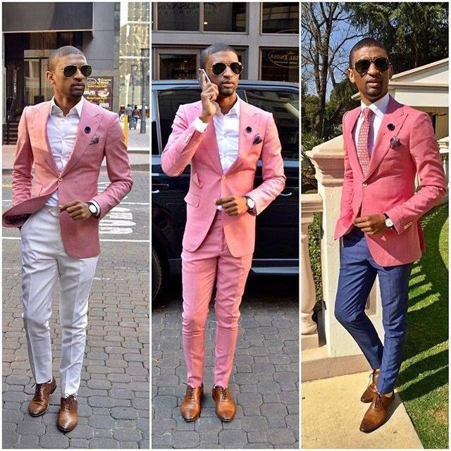 Man with class | Things to Wear | Pinterest | Moda masculina, Traje ...