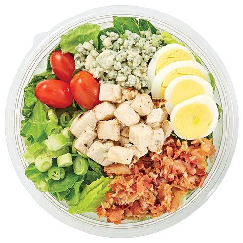 Harvest Salad Wegmans Cobb salad, Salad, Prepared foods