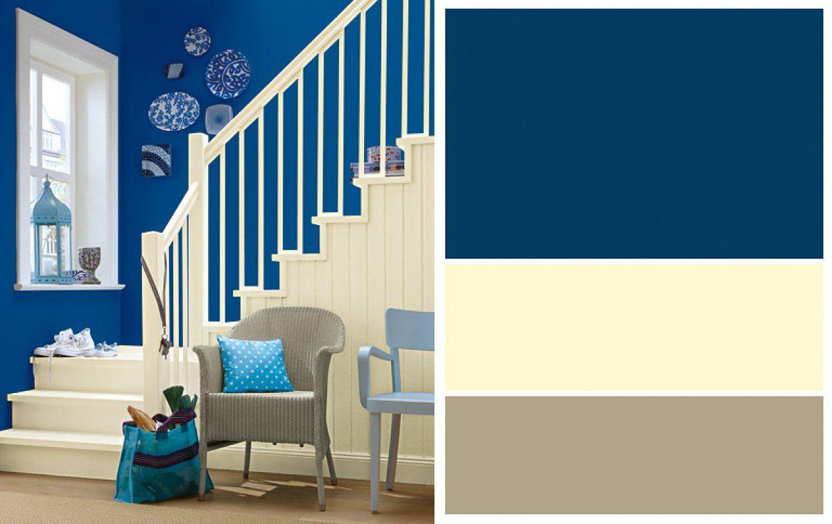 Farben Kombinieren Strand Und Meer Bild 9 Schoner Wohnen Farbe Schoner Wohnen Wohnen