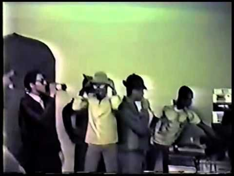 Touch Tone 1985   Sluggy Ranks