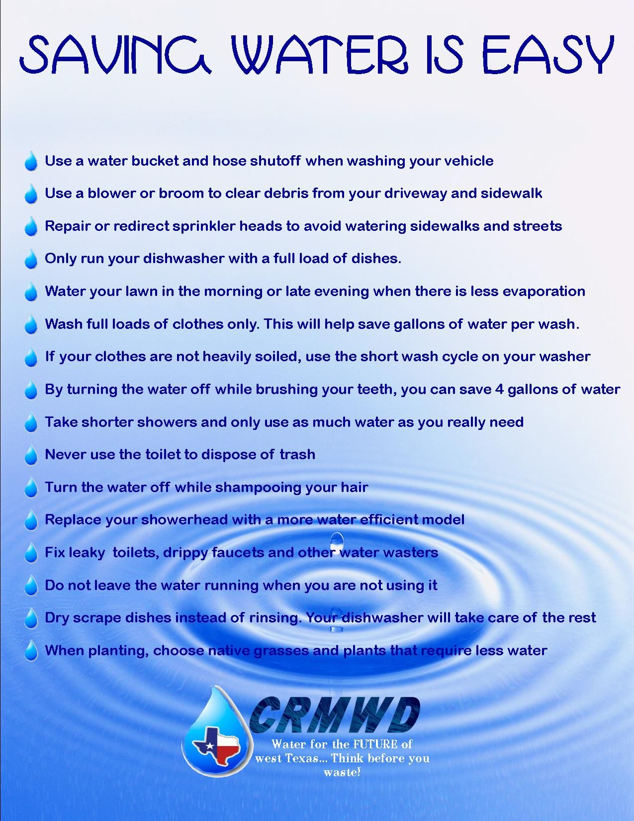 Pin By Desert Plastics On Water Conservation