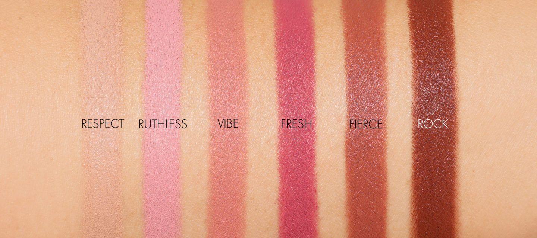 Velour Lip Powder Palette by Laura Mercier #21