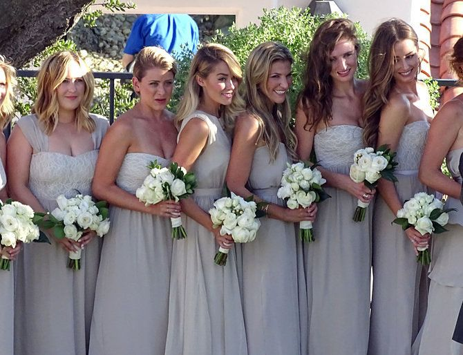 Lauren And Lo From The Hills Your Perfectly Pinterest Bridesmaids Lauren Conrad Wedding Bridesmaids Photos Bridesmaid
