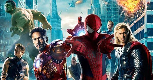 La nueva película de Spider-Man ya tiene fecha de estreno - http://yosoyungamer.com/2015/02/la-nueva-pelicula-de-spider-man-ya-tiene-fecha-de-estreno/