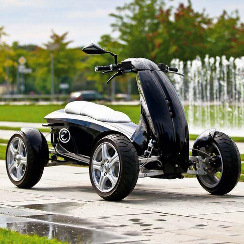 Jetflyer Futuristic Cars Concept Cars Bike Design