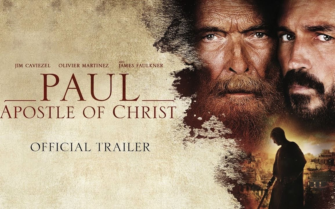 Watch Paul, Apostle of Christ Full-Movie Streaming