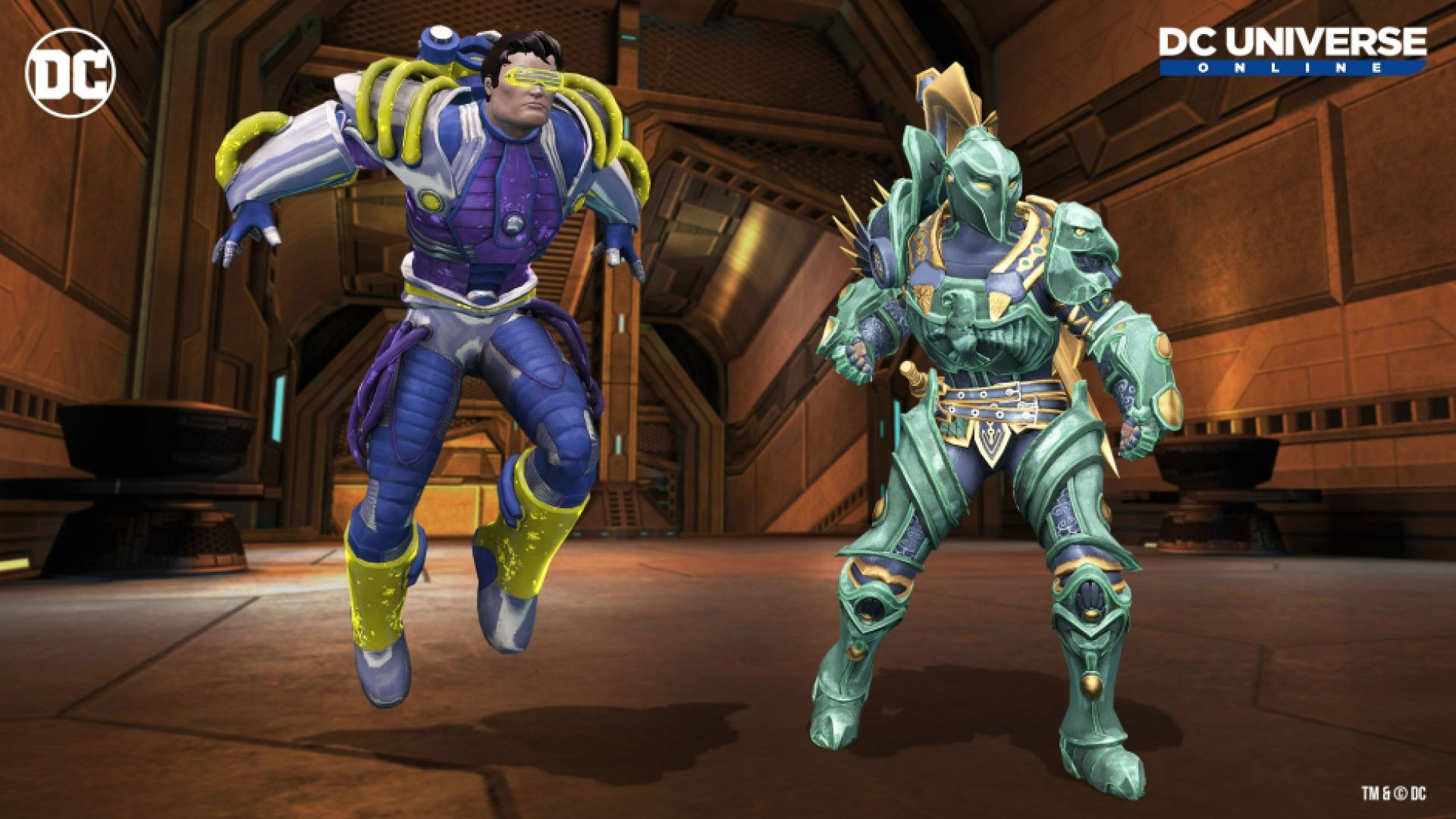 Happy 10th Anniversary Dc Universe Online In 2021 Dc Universe Online Happy 10th Anniversary Dc Universe