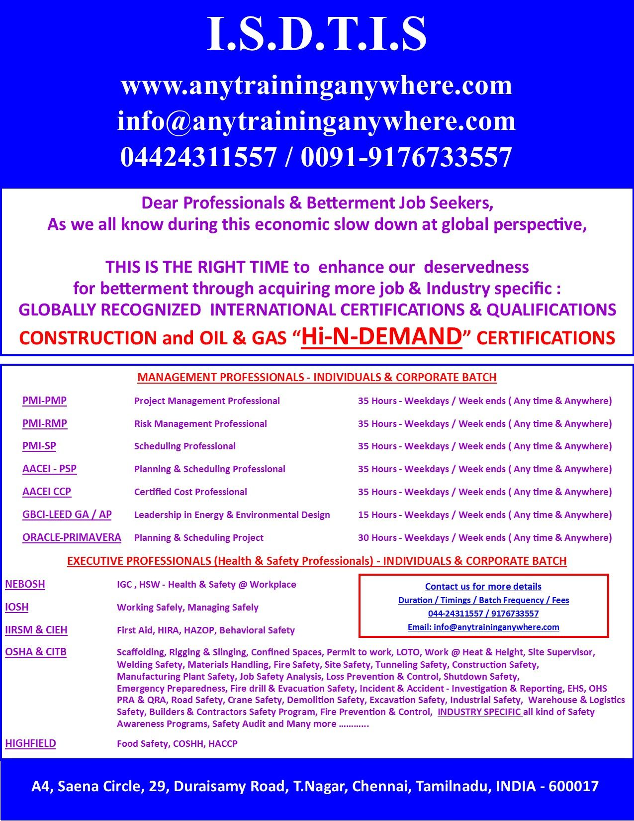 Corporate Training Solutions Corporate Training Services