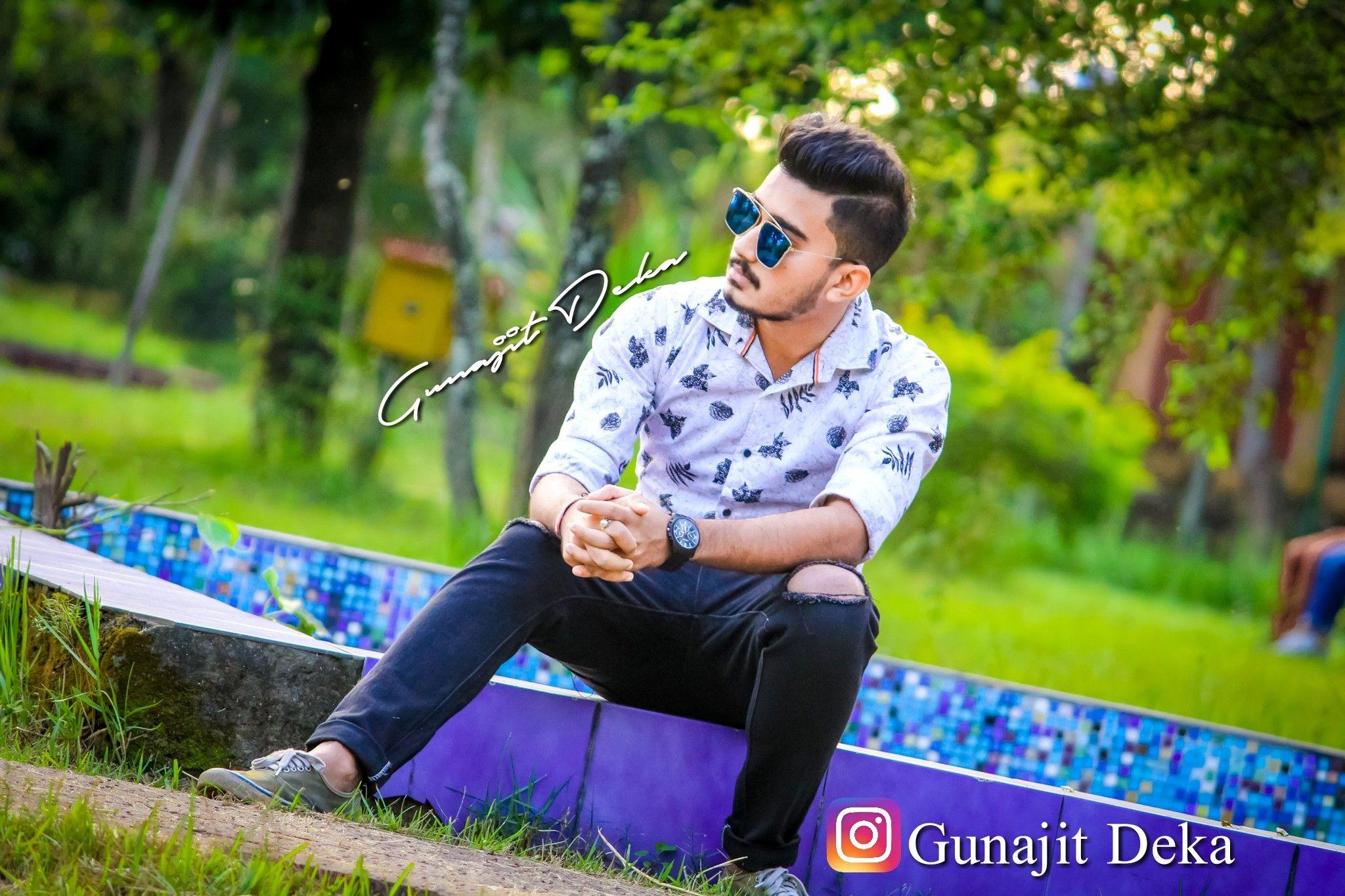 Gunajit Dekha Boy Photos Handsome Boy Photo Handsome Boys