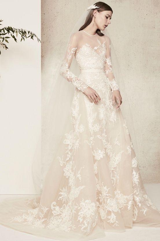 Wedding Dresses 6 07262017 Km Modwedding Elie Saab Bridal Elie Saab Wedding Dress Wedding Dress Inspiration