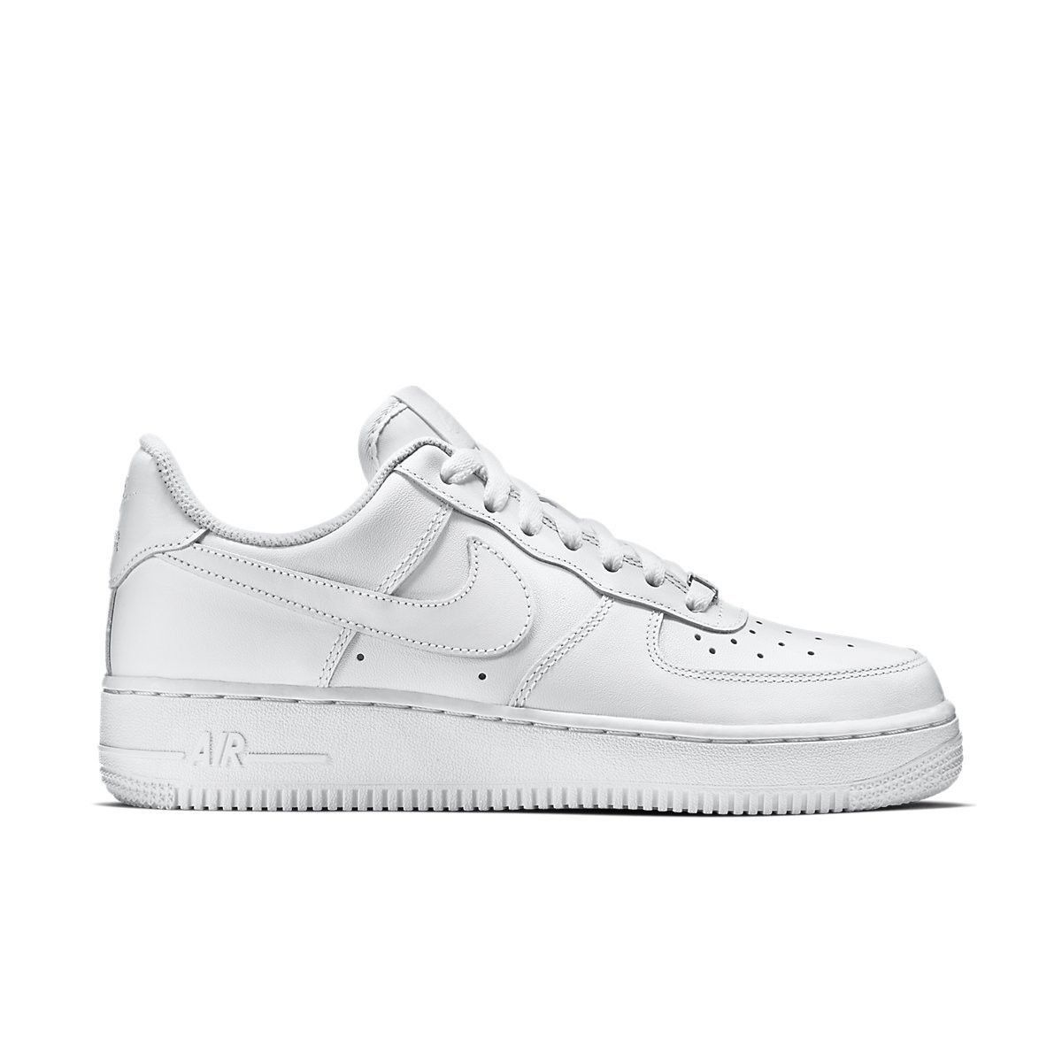 27b152184d7b Basket Nike Air Force 1 Low - 315115-112 - Taille   40