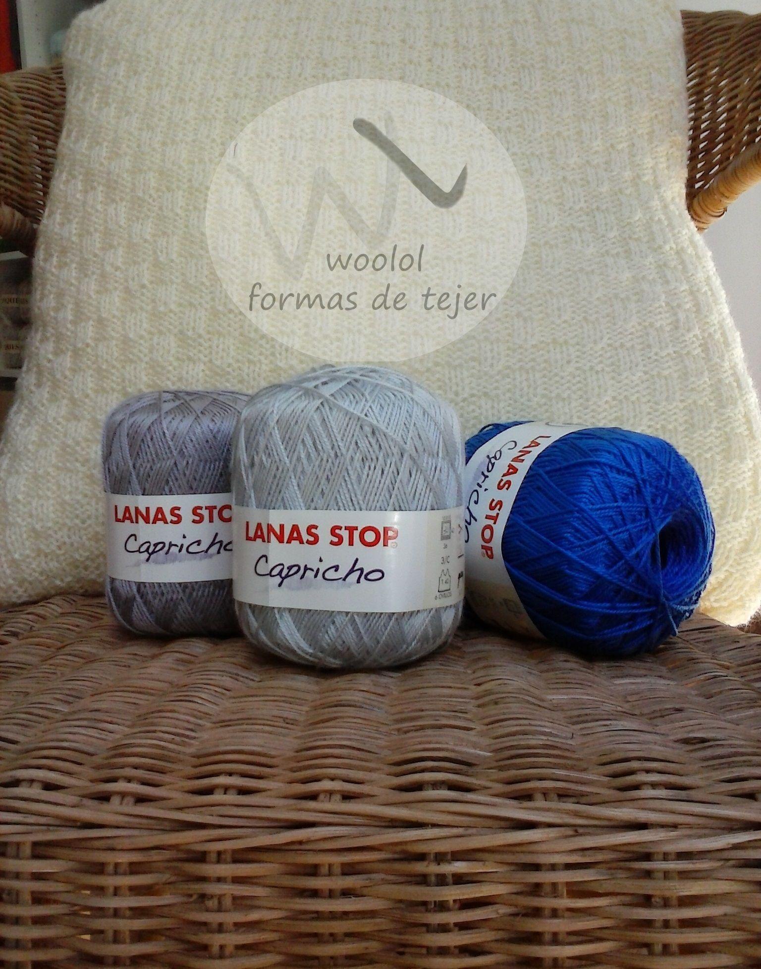 Woolol Formas de Tejer (wkosty) en Pinterest