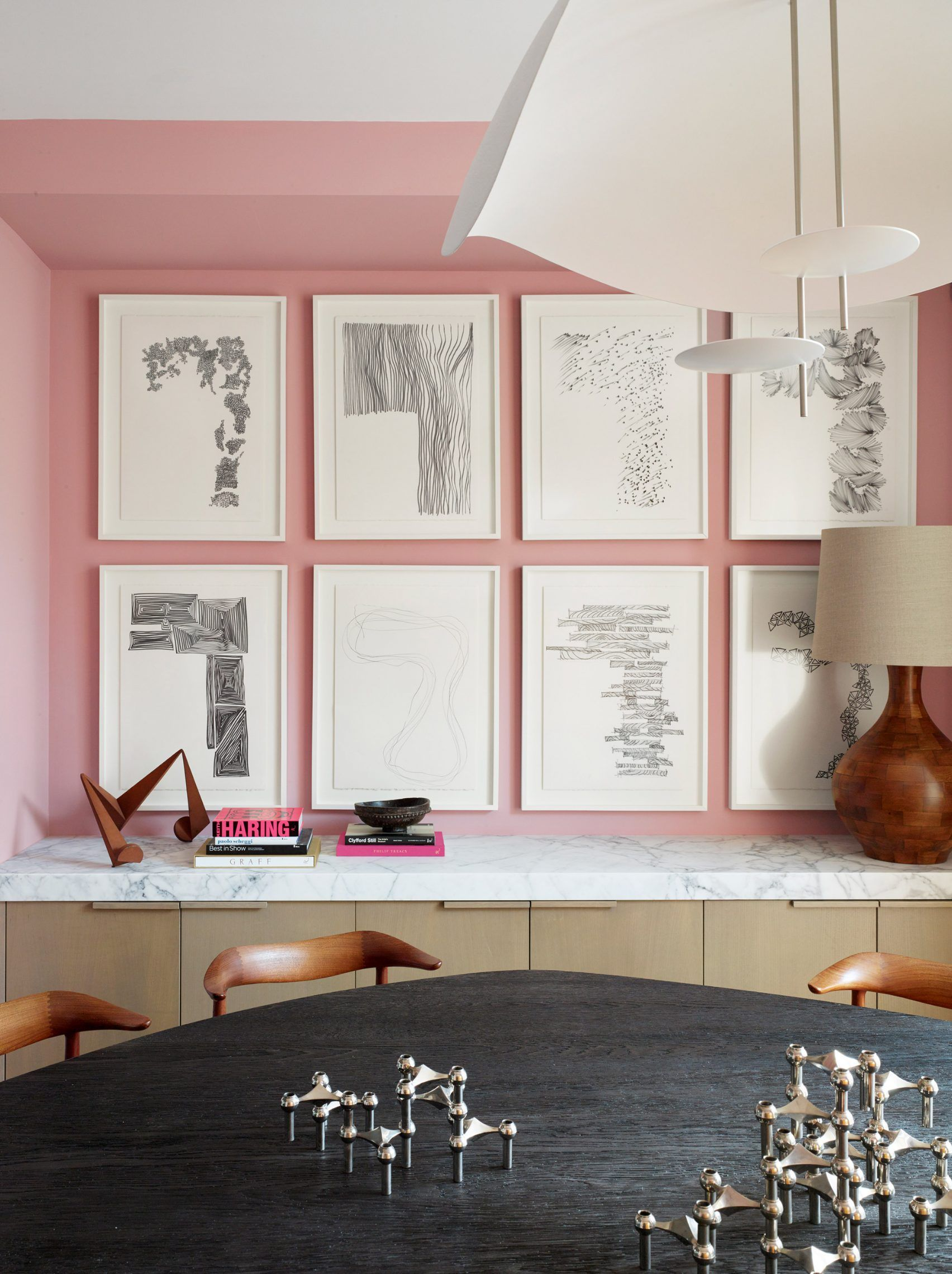 Modern Townhouse Townhouse Designs San Francisco: San Francisco Residence By Jamie Bush (With Images)