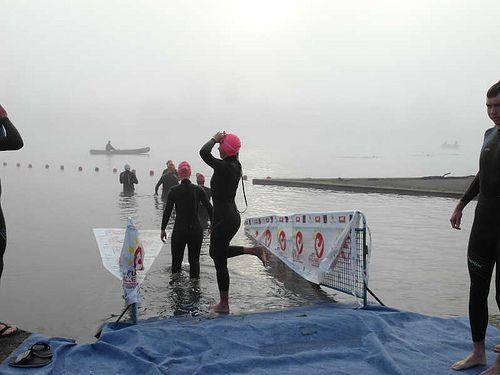 Triathlon Challenge Vichy 2013