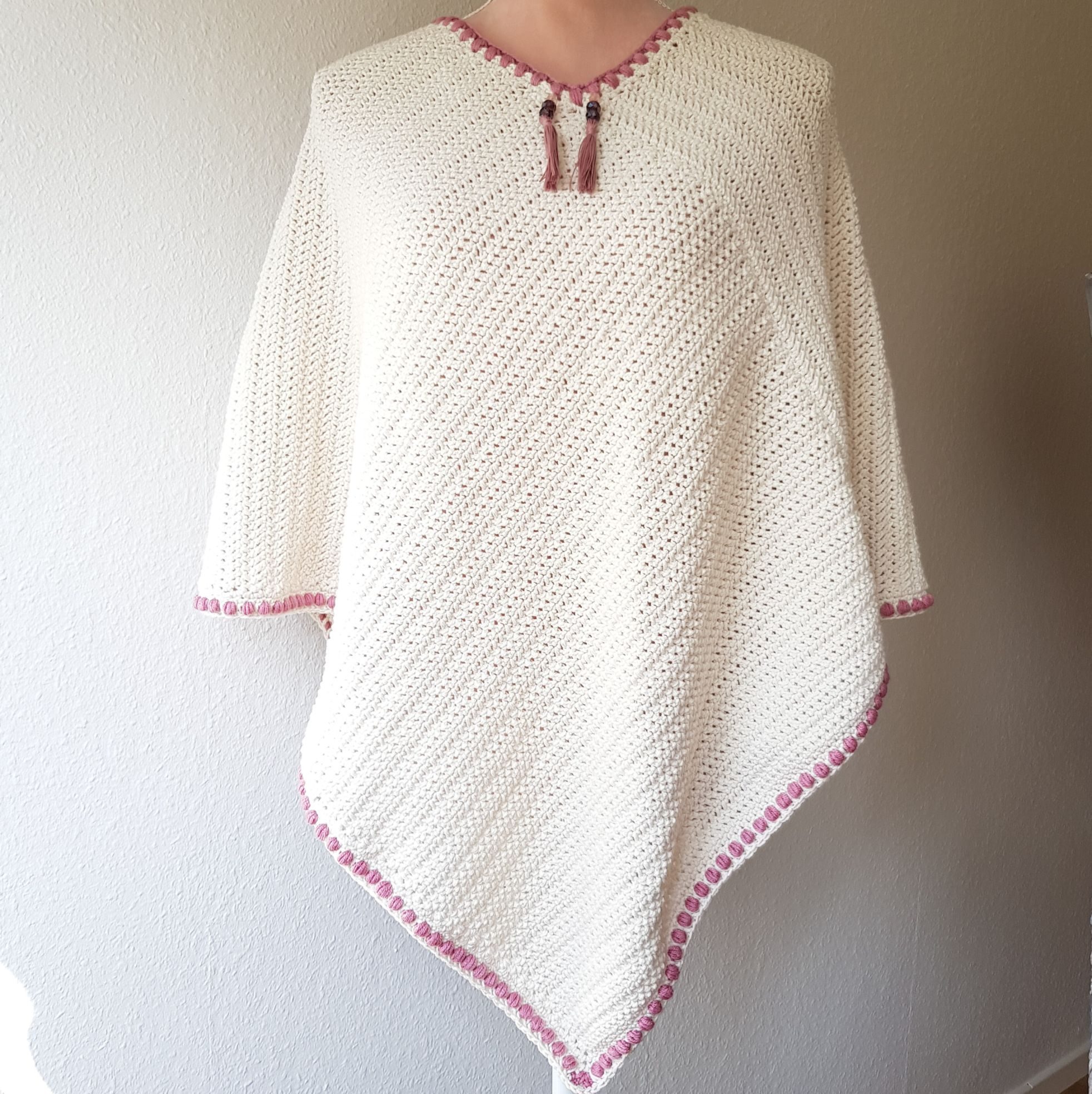 611a44731bd3 TOPAZ PONCHO Please use  topazponcho and  bymimzan in social medias so I  can find your lovely photos If you like to support my work as a crochet  designer
