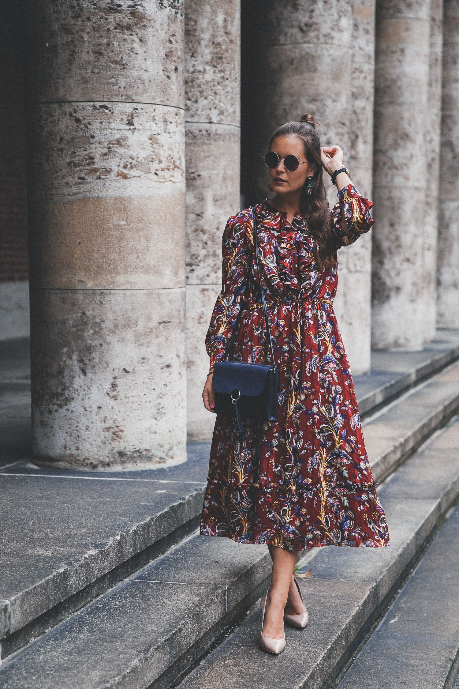 einstimmung auf die neue saison - josie loves | kleider