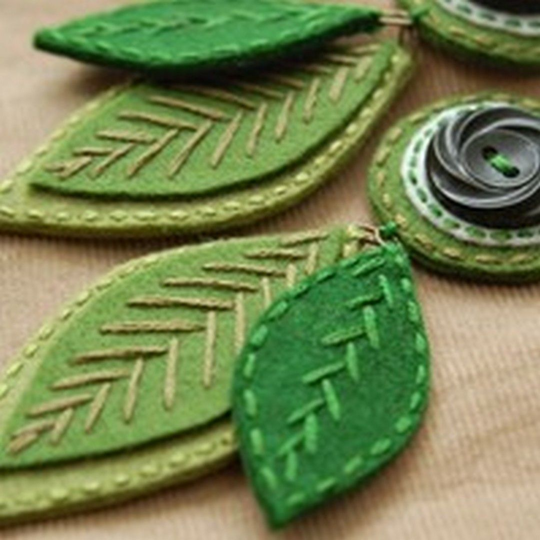 Photo of Pretty DIY Felt Christmas Projects Ideas – Onechitecture
