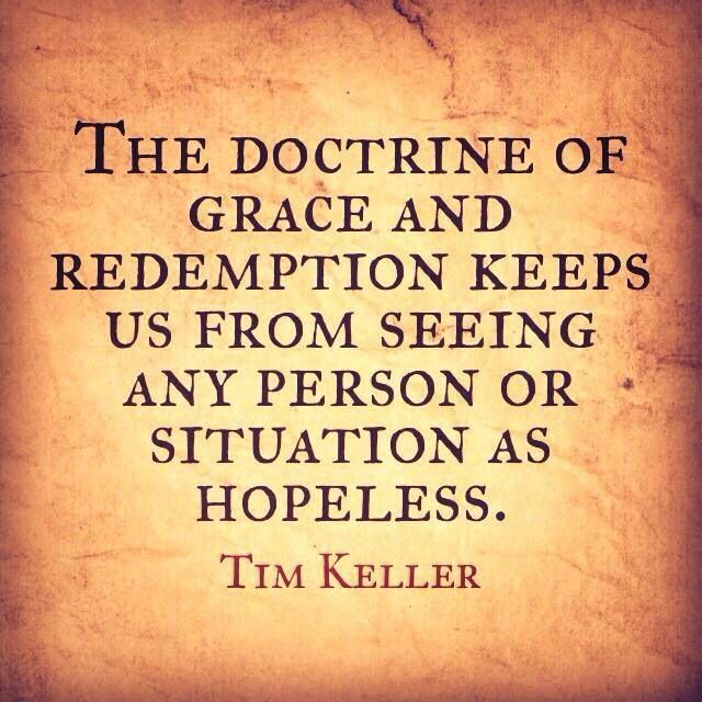 Tim Keller One Of The Best Theologians And Gospel Guys Out There Magnificent Tim Keller Quotes