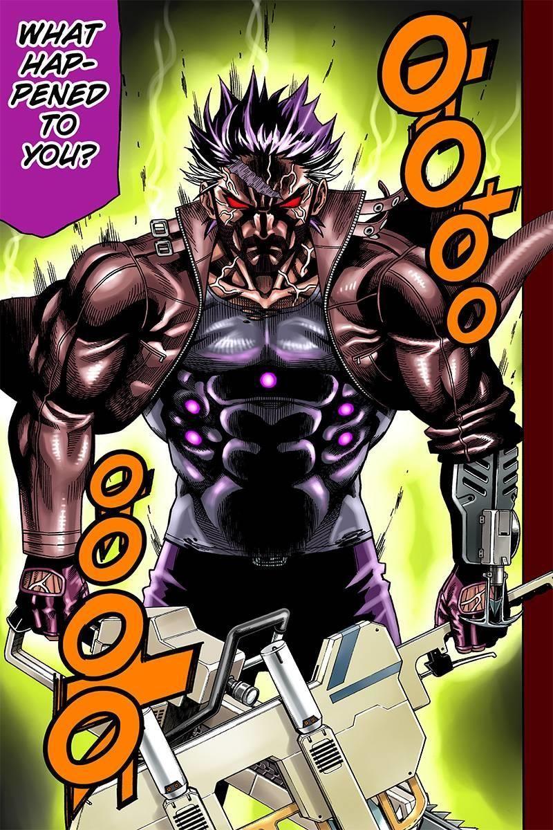 Green Worldz 52 Page 8 Manga Anime Art