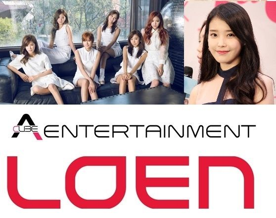 LOEN Entertainment Purchases Majority of A CUBE Entertainment's Stock Shares | Koogle TV