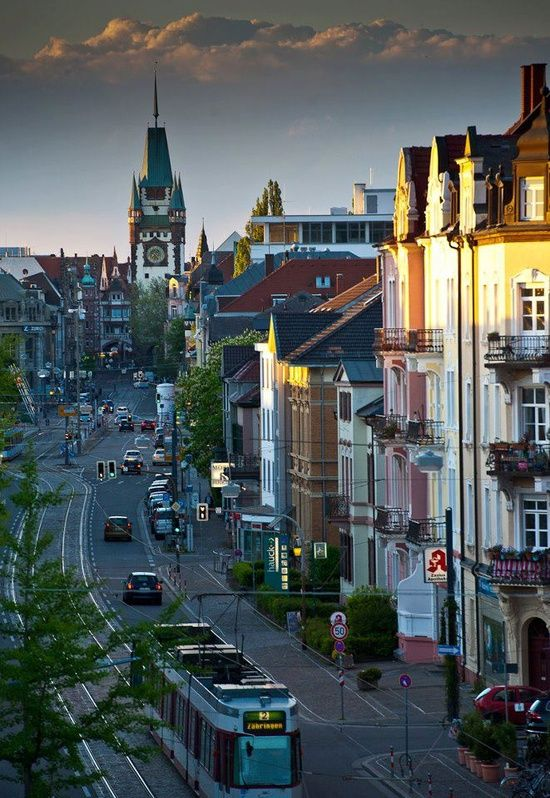 Freiburg, im Breisgau, Germany
