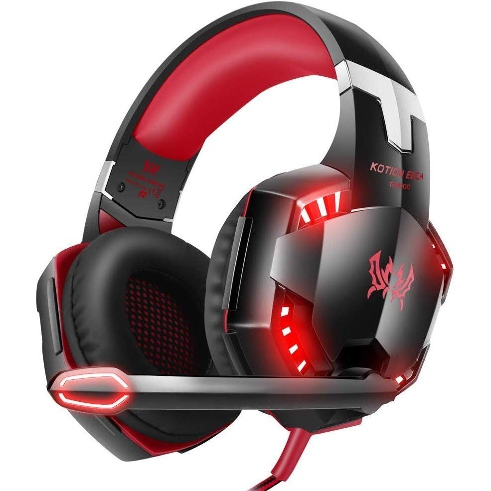 Fortnite Ps4 Accessories Game Xbox One Headset Headphones