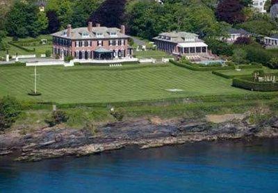 Hopedene Newport Ri Newport Ri Mansions Newport Rhode Island Mansions