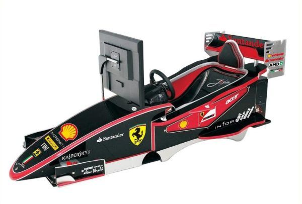 J3sim F1 Indy Car Racing Simulator Pinterest Indy Cars