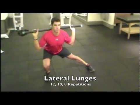 lower body workout  thighs glutes hamstrings quads